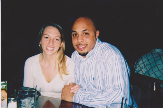 Sarah & Charles